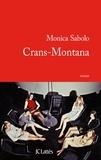 Crans-Montana / Monica Sabolo | Sabolo, Monica (1971-....)