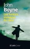 Les fureurs invisibles du coeur / John Boyne | BOYNE, John. Auteur