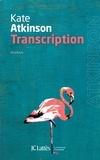 Kate Atkinson - Transcription.