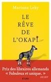 Mariana Leky - Le rêve de l'okapi.