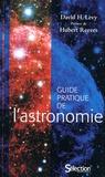 David H. Levy - Guide pratique de l'astronomie.