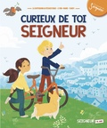Diffusion Catéchistique Lyon - Curieux de toi, Seigneur - Module 7-8 ans. 1 CD audio