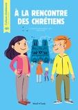 Cécile Dalle et Jean-François Kieffer - Livre de l'enfant CE1.