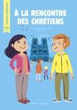 Diffusion Catéchistique Lyon et Cécile Dalle - Culture chrétienne année 1 - Livre de l'enfant.