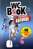 Pascal Petiot - WC Book absurde.