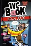 Pascal Petiot - WC Book Spécial jeux.