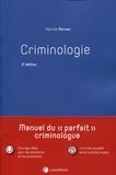 Patrick Morvan - Criminologie.