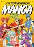 Sergi Camara et Estudi Shinobi - Apprenez à dessiner les personnages de manga.