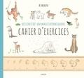 Ai Akikusa - Dessiner des animaux supermignons - Cahier d'exercices.