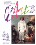 petite encyclopédie de l'art (La)  