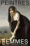 Martine Lacas - Peintres femmes, 1780-1830 - Naissance d'un combat.
