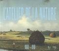 Katherine M. Bourguignon et Morgane Hamon - L'Atelier de la nature, 1860-1910 - Invitation à la Collection Terra.
