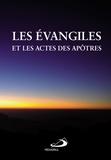 Charles Augrain - Les évangiles et les actes des apôtres.
