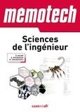 Denis Bauer et René Bourgeois - Sciences de l'ingénieur 1e et Tle S.