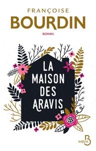 Françoise Bourdin - La maison des Aravis.