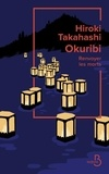 Okuribi : renvoyer les morts / Hiroki Takahashi | Takahashi, Hiroki