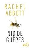 Nid de guêpes / Rachel Abbott | Abbott, Rachel