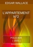 Edgar Wallace - L'Appartement N°2.