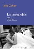 Les inséparables : roman / Julie Cohen   Cohen, Julie. Auteur