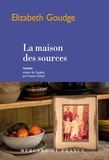 Elizabeth Goudge - La maison des sources.