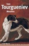 Ivan Tourgueniev - Moumou.