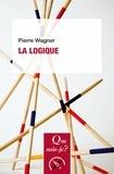 Pierre Wagner - La logique.