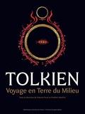 Vincent Ferré et Frédéric Manfrin - Tolkien - Voyage en terre du milieu.