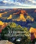 Ester Tomè - Les grands parcs américains.
