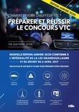 Jean-Pierre Guyon - Préparer et réussir le concours VTC - Comment devenir chauffeur VTC ?.