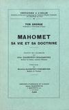 Tor Andrae - Mahomet - Sa vie et sa doctrine.