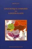 Jack Feuillet - Linguistique comparée des langues slaves.
