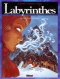 Labyrinthes. Tome 01, le Dieu qui souffre / Serge Le Tendre | Le Tendre, Serge (1946-....). Auteur