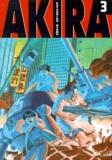Katsuhiro Otomo - Akira - Tome 3.
