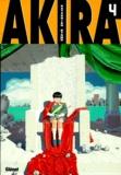 Katsuhiro Otomo - Akira - Tome 4.