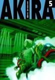 Katsuhiro Otomo - Akira - Tome 5.