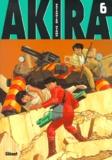 Katsuhiro Otomo - Akira - Tome 6.