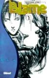 Tsutomu Nihei - Blame - Tome 1.
