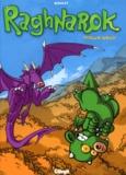 Boulet - Raghnarok Tome 1 : Dragon junior.
