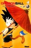 Akira Toriyama - Dragon Ball (double volume) Tome 4 : .