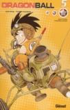 Akira Toriyama - Dragon Ball (double volume) Tome 5 : .