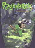 Boulet - Raghnarok Tome 3 : Terreurs de la nature.