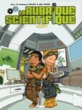 Boulet - La rubrique scientifique Tome 2 : .