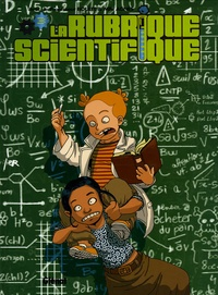 Boulet - La rubrique scientifique.