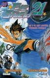 Yusuke Murata - Eye Shield 21 Tome 10 : Y a-t-il un loser parmi vous ?.