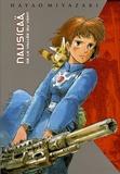 Hayao Miyazaki - Nausicaä de la Vallée du Vent l'Intégrale  : Coffret en 7 volumes : Tomes 1 à 7.