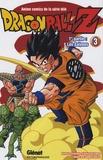 Akira Toriyama - Dragon Ball Z 1re partie : Les Saïyens - Tome 3.
