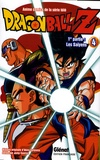 Akira Toriyama - Dragon Ball Z 1re partie : Les Saïyens - Tome 4.