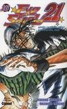 Yusuke Murata et Riichiro Inagaki - Eye Shield 21 Tome 16 : Après le temps mort, un nouveau jour.