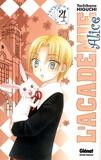 L' Académie Alice. 4 / Tachibana Higuchi | Higuchi, Tachibana. Auteur