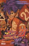 Riichiro Inagaki et Yusuke Murata - Eye Shield 21 Tome 17 : .